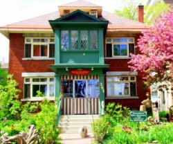 Downtown Bed & Breakfast & Spa, Ontario, Ottawa