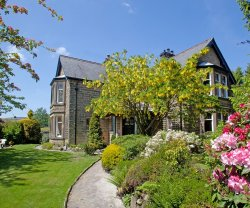 Stonecroft Country Guesthouse, East Midlands, Edale