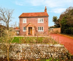 Nab Cottage Vegan, South East England, Bexhill-on-Sea