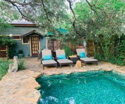 Park Lane Guest House, Texas, Austin