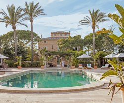 Cal Reiet Holistic Retreat, Mallorca, Santanyi