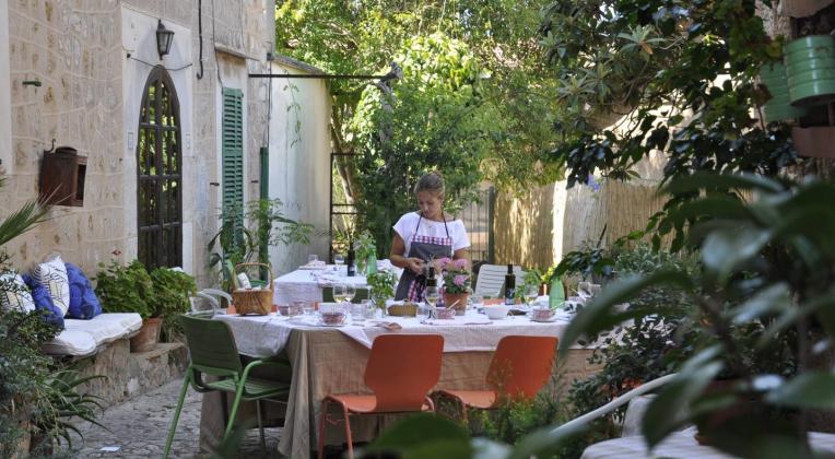 home | vegetarische & vegane pensionen und hotels | veggiehotels - Hotels Mit Glutenfreier Küche Auf Mallorca